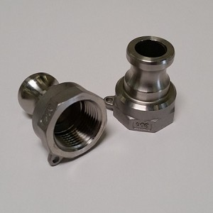 Type A Camlock Reducer