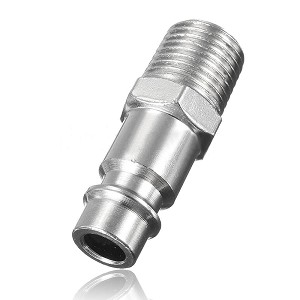 Stainless Industrial air fitting