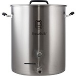 BrewBuilt Brewing Kettle